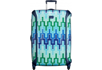 Tumi - 28029 BLUE CHEVRON - Checked Luggage