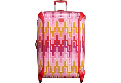 Tumi - 28029 PINK CHEVRON - Checked Luggage