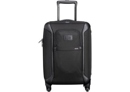 Tumi - 28520 BLACK - Carry-On Luggage