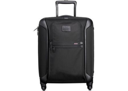 Tumi - 28521 BLACK - Carry-On Luggage