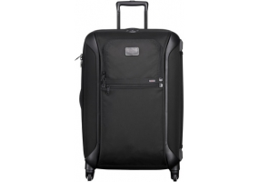 Tumi - 28525 BLACK - Packing Cases