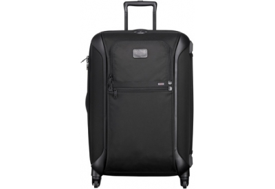 Tumi - 28525 BLACK - Checked Luggage