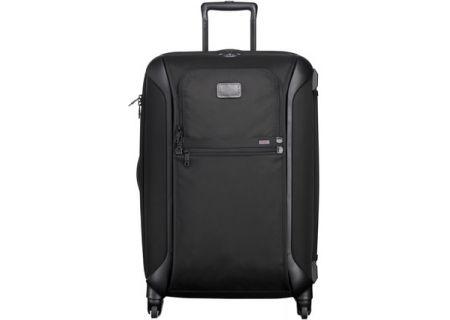Tumi - 28525 BLACK - Checked Luggage
