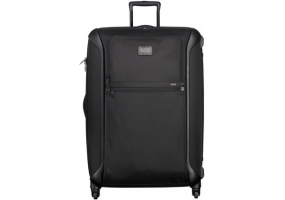 Tumi - 28529 BLACK - Packing Cases