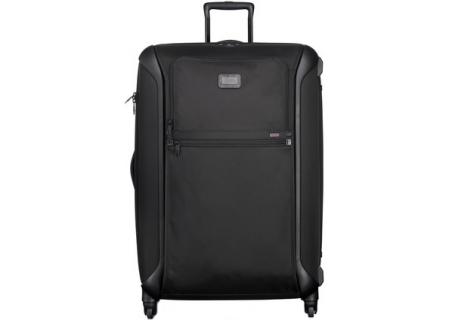 Tumi - 28529 BLACK - Checked Luggage