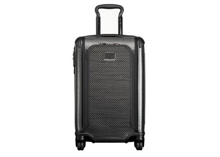 Tumi - 28720 - Black Graphite - Carry-On Luggage