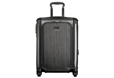 Tumi - 28721 - Black Graphite - Carry-On Luggage