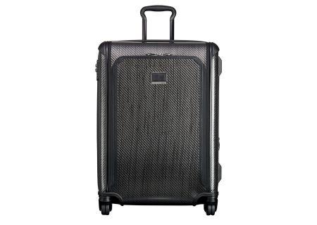 Tumi - 28724 - BLACK GRAPHITE - Checked Luggage