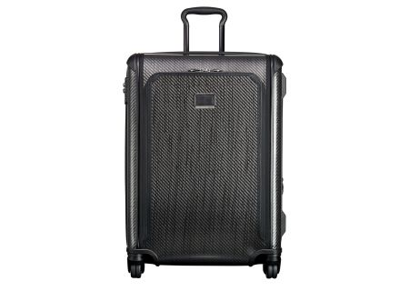 Tumi Tegra-Lite Max Medium Trip Expandable Packing Case - 28724 - BLACK GRAPHITE