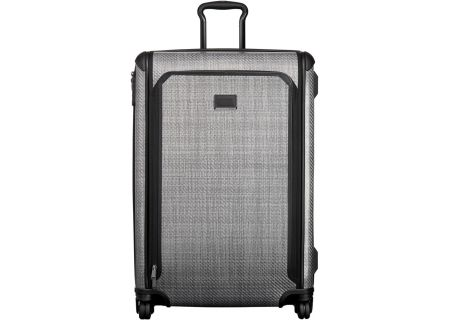 Tumi - 028727 T-GRAPHITE - Checked Luggage