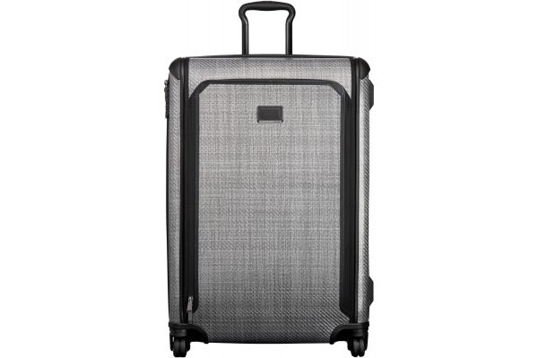 Tumi Tegra-Lite T-Graphite Large Trip Expandable Packing Case - 028727 T-GRAPHITE
