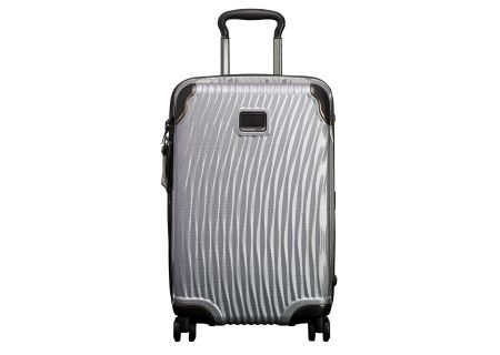 Tumi Latitude Silver International Carry-On - 0287660SLV