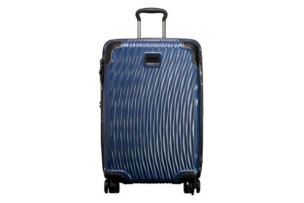 Tumi Latitude Navy Short Trip Packing Case - 0287664NVY