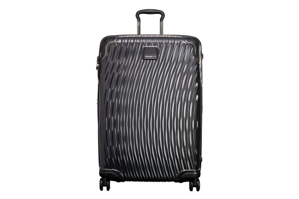Tumi Latitude Black Extended Trip Packing Case - 0287669D
