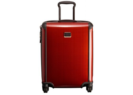 Tumi - 28821-CAYENNE - Carry-On Luggage