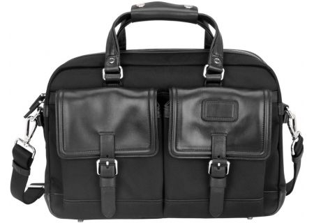 Tumi - 29210 BLACK - Briefcases