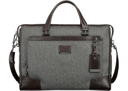 Tumi - 33211 EARL GREY - Briefcases