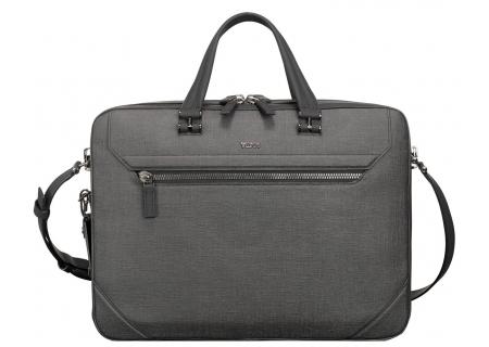 Tumi - 333255-GREY - Briefcases