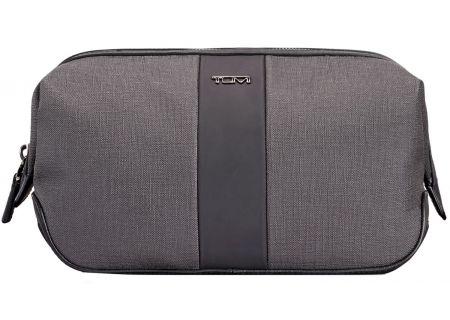 Tumi - 333258-GREY - Toiletry & Makeup Bags