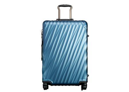 Tumi 19 Degree Aluminum Blue Short Trip Packing Case - 036864BL