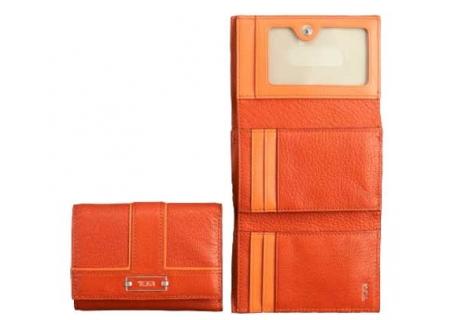 Tumi - 041104ORG - Womens Wallets