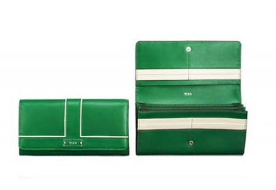 Tumi - 041101KG - Women's Wallets