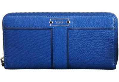 Tumi - 41103 FRENCH BLUE - Womens Wallets