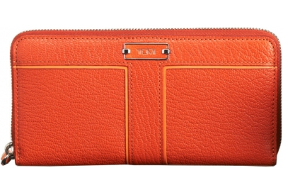 Tumi - 41103 ORANGE - Women's Wallets