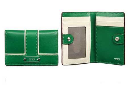 Tumi - 041114KG - Womens Wallets