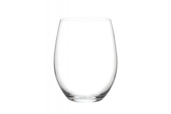 Large image of Riedel O Wine Tumbler Cabernet and Merlot Glasses - 04140R