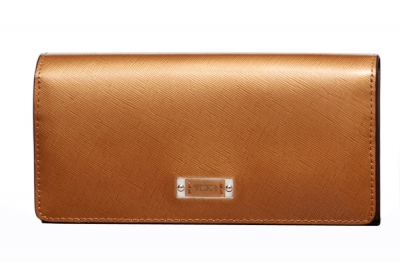 Tumi - 041601 HONEYPATENT - Women's Wallets