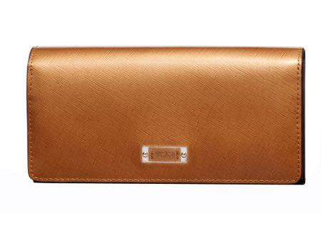 Tumi - 041601 HONEYPATENT - Wallets