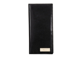 Tumi - 041718 BLACK - Women's Wallets