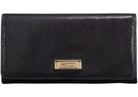 Tumi - 41719 BLACK - Women's Wallets