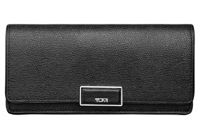 Tumi - 43302-BLACK - Womens Wallets