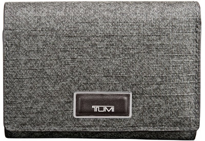 Tumi - 43305-EARL GREY - Womens Wallets