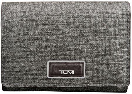 Tumi - 43305-EARL GREY - Womens Wallets