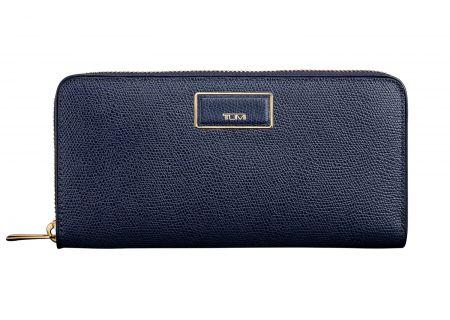Tumi - 43313-MOROCCAN BLUE - Womens Wallets