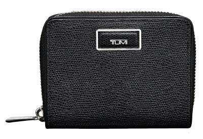 Tumi - 43317-BLACK - Womens Wallets