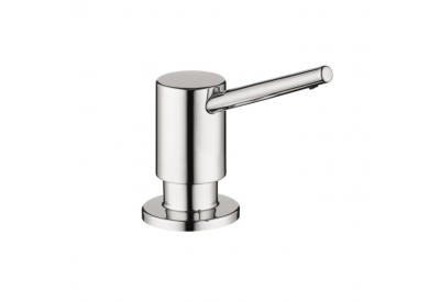 Hansgrohe - 04539000 - Built-In Soap and Lotion Dispensers