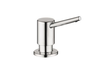 Hansgrohe - 04539000 - Built-In Soap & Lotion Dispensers