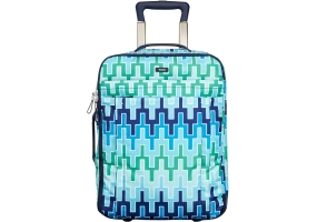 Tumi - 481600 BLUE CHEVRON - Carry-ons