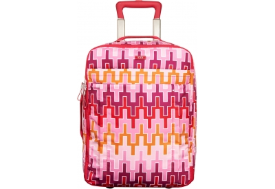 Tumi - 481600 PINK CHEVRON - Carry-On Luggage