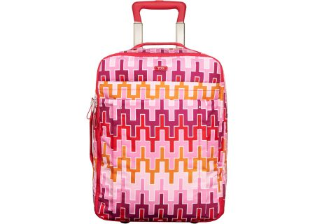 Tumi - 481600 PINK CHEVRON - Carry-On Luggage