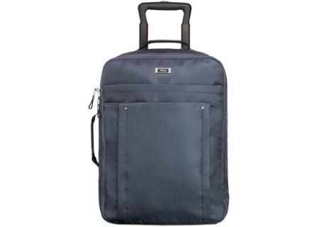 Tumi - 481600 SLATE GREY - Carry-On Luggage