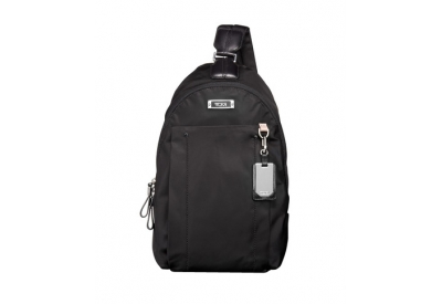 Tumi - 481700 BLACK - Backpacks