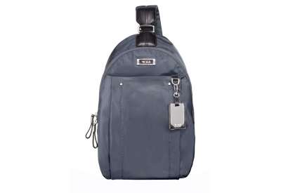 Tumi - 0481700 SLATE GREY - Backpacks