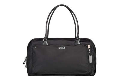 Tumi - 481704 BLACK - Carry-On Luggage