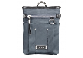 Tumi - 0481743SGY GREY SLATE - Voyageur Cases and Bags