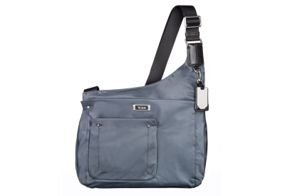 Tumi - 0481745 SLATE GREY - Crossbodies